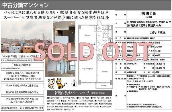柳町ビル606HP_soldout.jpg